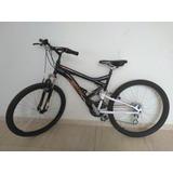 Bicicleta Houston Aro 26 (seminova)