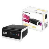 Mini Pc Gigabyte Brix Celeron J4000 2 Nucleos 1.10 Ghz/1x So