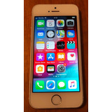 Iphone Se 32gb Silver Libre Fábrica Telcel Movi At&t Unefon