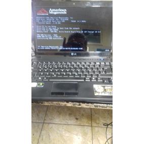 Notebook Lg R380: Não Reconhece O Hd