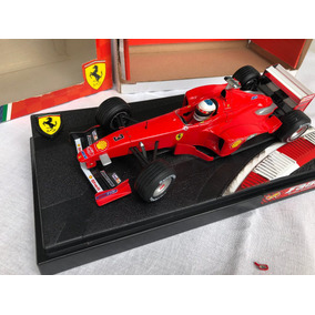 Miniatura Ferrari F399 1999 Michael Shumacher- Hot Wheels