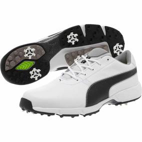 Zapatos Puma Golf en Mercado Libre México 8cabbc57e3095