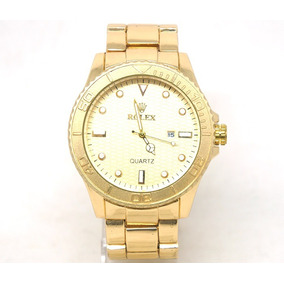 97226d9b8fd Relogios De Ouro Acia De 50000 Luxo Masculino Rolex - Relógio ...