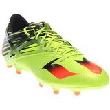 sale retailer 83dd4 63228 adidas Messi 15.1 Fg Al Aire Libre Fútbol Zapatos , Semi So