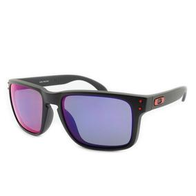 Oculos Oakley Holbrook 9102 36 De Sol - Óculos no Mercado Livre Brasil 049432e980