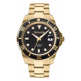 4f4f472591529 Relogio Technos Masculino 8205 - Relógios no Mercado Livre Brasil