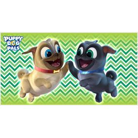 Puppy Dog Pals - Poster De Lona (42x79cm)