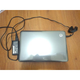 Laptop Hp Pavilion Core I3 4gb Ram 500gb Ideal Estudiantes