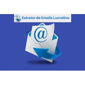 Extrator De Email Da Google Bot Script Automático