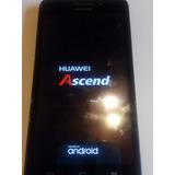 Celular Huawei Ascend G620 S