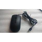 Mouse Alambrico Dell