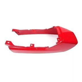 Rabeta Traseira Honda Today 91-92 Vermelha S/adesivo