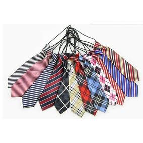 50 Corbata Para Niños Diferentes Modelos Al Azar