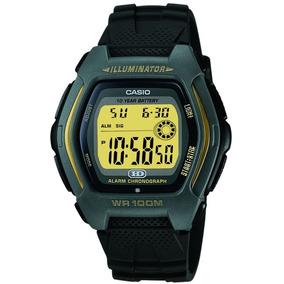 2c74c62b09c Relogio Casio Digital Hdd 600 - Relógios no Mercado Livre Brasil