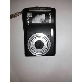 Câmera Sucata Aiptek Dc-2100 Usado ( Nao Liga )