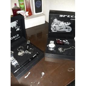Estuches Con Relojes Incluidos En $450 Pesos