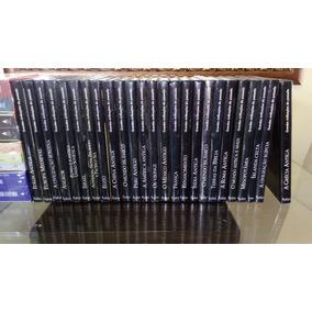 Coleção Grandes Civilizações Do Passado - 17 Volumes