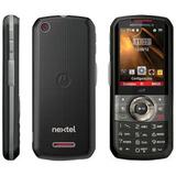 Motorola Í418 Nextel Cam 2.0 Rádio Fm Mp3