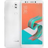 Celular Asus Zenfone 5 Selfie Pro Branco 128gb 4gb 6 Fu