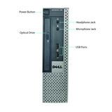 Dell 790 Usff Core I5 2400s 2 De 5 Ghz 4 Gb De Ram 250 Gb...