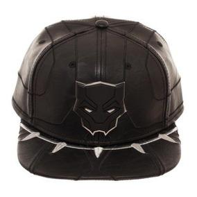 Bioworld T Shirt - Gorras Hombre Negro en Mercado Libre México 8620781c253