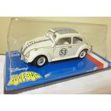 Johnny Lightning, Herbie The Love Bug, Volkswagen E: 1/18