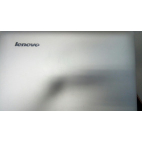 Laptop Lenovo Core I3 S400 4gb De Ram Y 500 Gb De Disco Duro