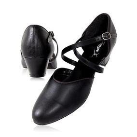 ab3ce8b04a Sapatilha Para Dança De Salão E Dança Gaúcha - Calçados