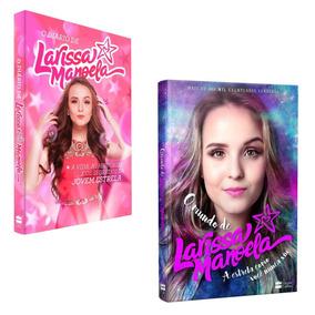 455ebf414becb Livro Larissa Manoela - Livros Infanto-Juvenis no Mercado Livre Brasil