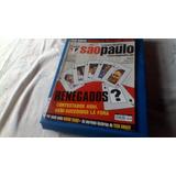 Revista Sao Paulo Fc no Mercado Livre Brasil 43cb33f95e