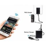 Mini Cámara Dv Wifi, Puedes Ver En Tiempo Real En Tu Celular