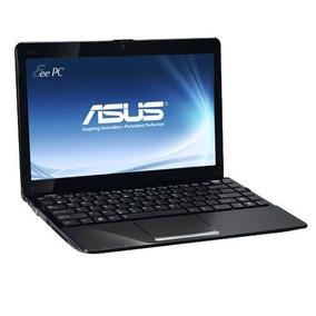 Notebook Asus 1215b Dual Core 320gb Windows 12,1