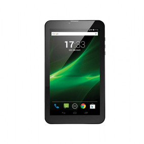 Tablet Multilaser Nb247 M9 9 3g Quad Core Bluetooh Preto