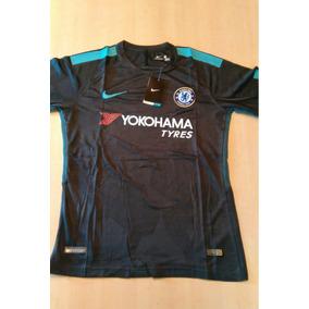 Camiseta Nike Chelsea Tercera Equipacion