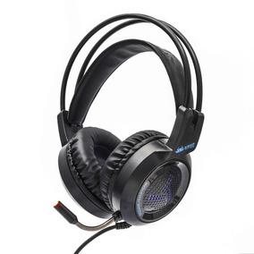Headset Gamer 7.1 Bass Vibration Knup Kp-430