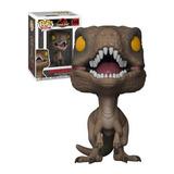 Funko Pop! Movies Jurassic Park Velociraptor - Funko Pop
