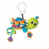 Sonajero Mordillo Playgro Flip The Turtle
