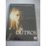 Dvd Os Outros - Nicole Kidman - Original Lacrado