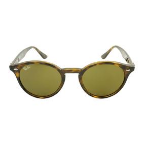 6ae7f76c4e17c Oculos Rayban Marron Redondo Acetato - Óculos no Mercado Livre Brasil
