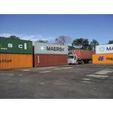 Containers Fabricamos E Vendemos