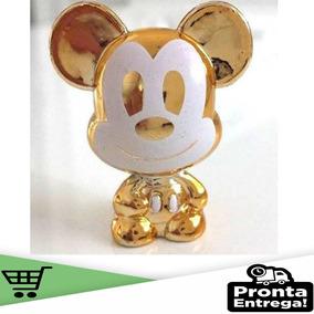 Disney Gogos Da Claro - Mickey Dourado (temos Todos)