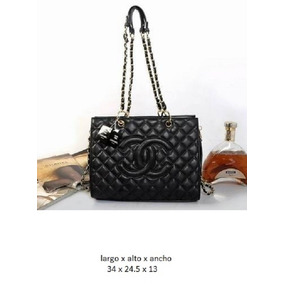 6ed9c0f84 Bolsas Chanel Imitacion - Equipaje y Bolsas en Mercado Libre México
