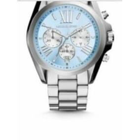 16f566e75d6ca Relogio Mk 6099 Original - Relógios De Pulso no Mercado Livre Brasil