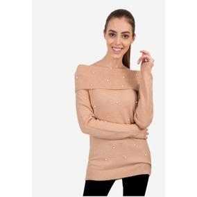 Sweater Perlas By Aspik