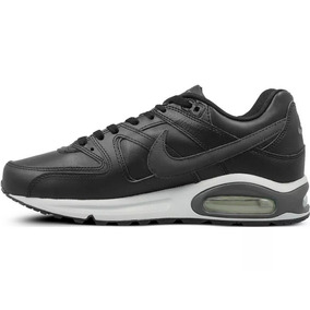best sneakers 86a40 d5207 Zapatillas Nike Air Max Command Leather Cuero 749760 001