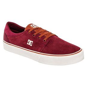 Tenis Dc Shoes Hombre Q3-18* Adys300172-bt3 Envio Gratis