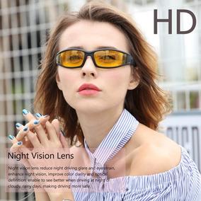 1a7b18f8b1c63 Óculos Masculino Feminino Dirigir À Noite Lentes Polarizadas ...
