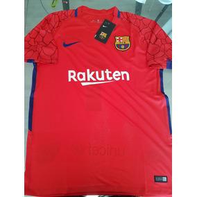 Camiseta Arquero Barcelona - Camisetas en Mercado Libre Argentina 9e42b055b4caf