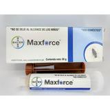 Maxforce Gel Mata Cucarachas Jeringa 30g Bayer