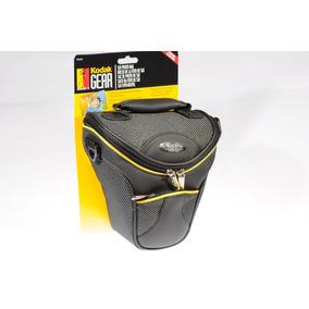 Bolso Estuche Kodak Para Camara Semi Profesional (nuevo)